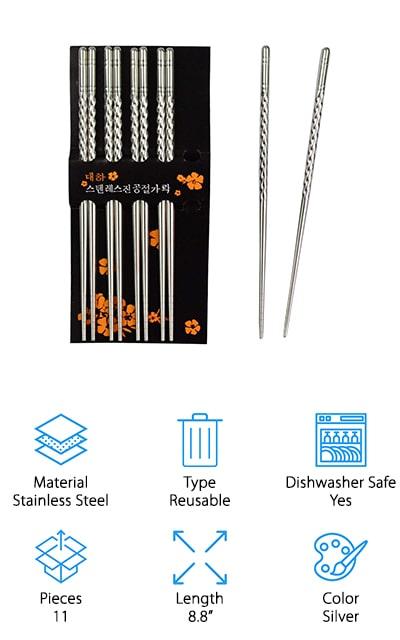 Rbenxia Chopstick Set