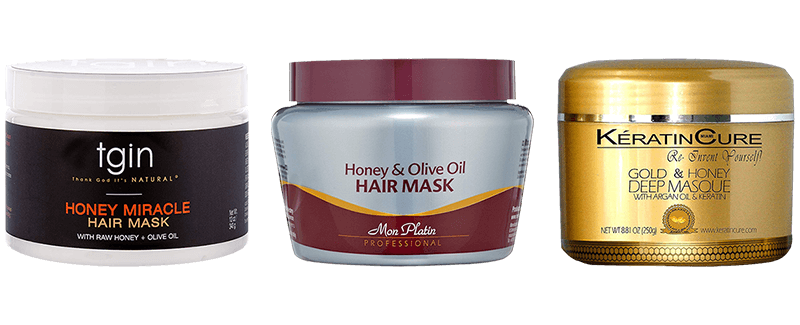 Best Honey Masks for Hair