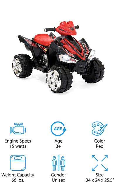 Best Youth ATVs for Sale