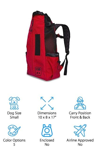 K9 Sport Sack Backpack