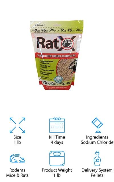 Ratx Rat Bait