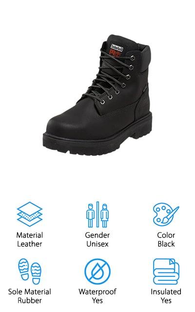 Timberland PRO Direct Boot