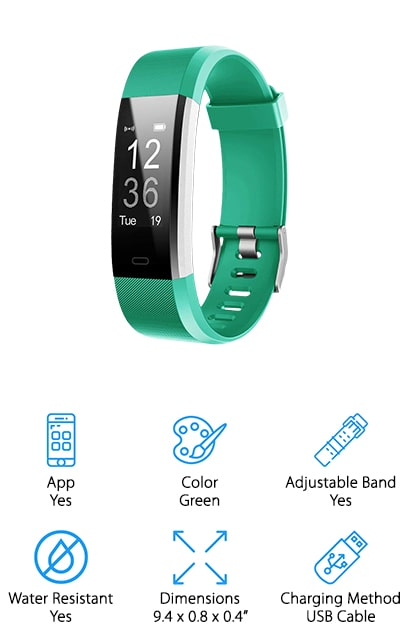 10 Best Fitness Trackers for Kids 2019 [Buying Guide] – Geekwrapped