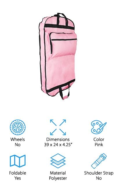 DALIX Garment Bag