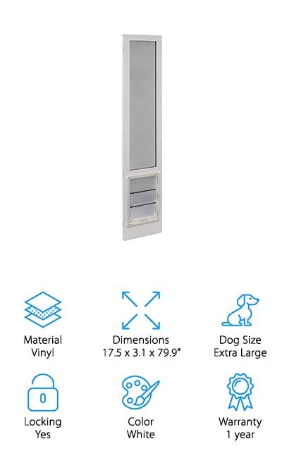 Ideal Pet Products Pet Door