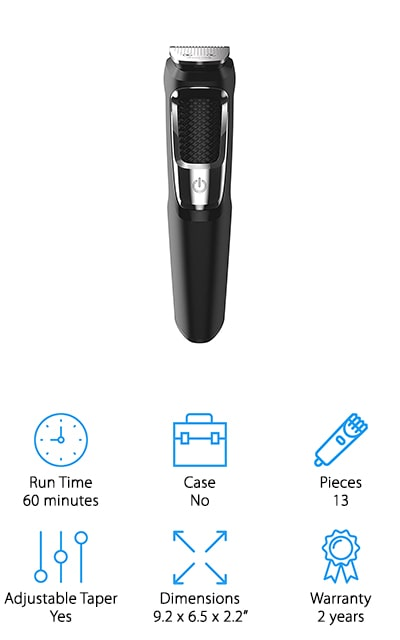 Philips Norelco Multi Groomer