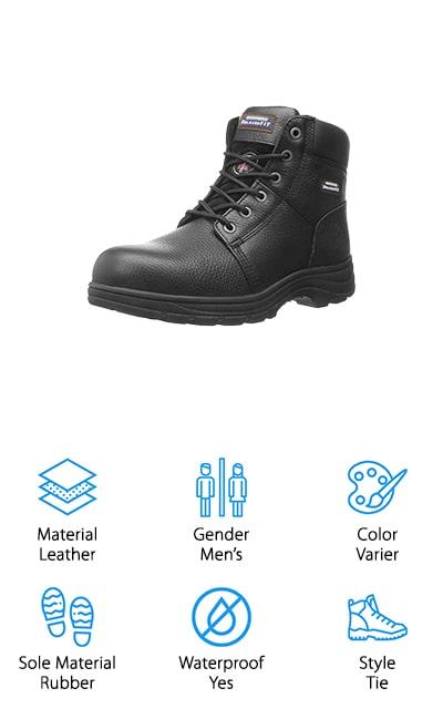Skechers Workshire Work Boot