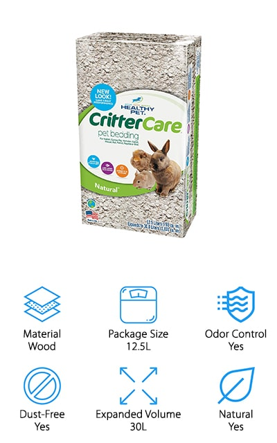 Healthy Pet HPCC Bedding