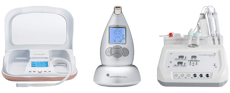 Best Microdermabrasion Machines