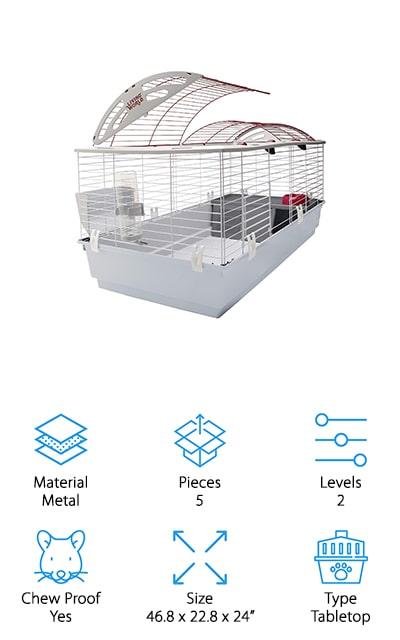 Living World Deluxe Habitat
