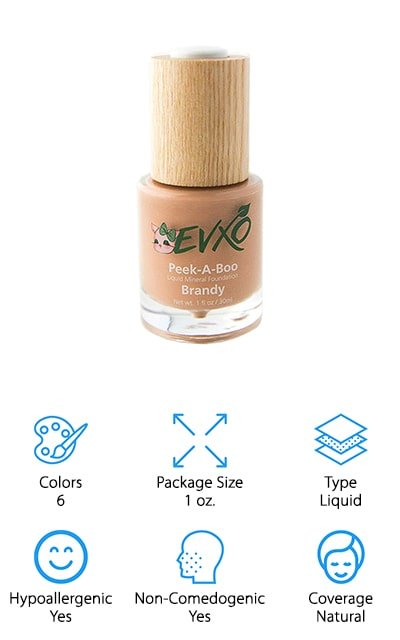 EVXO Mineral Foundation