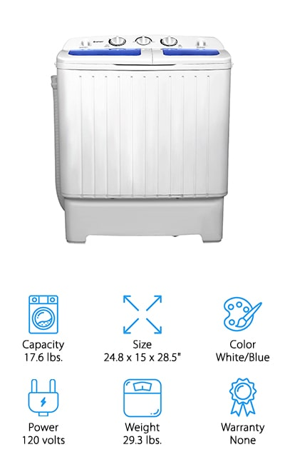 Giantex Portable Washing Machine