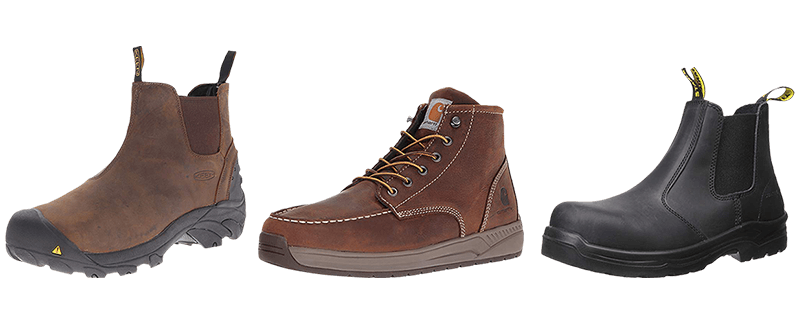 Best Lightweight Work Boots