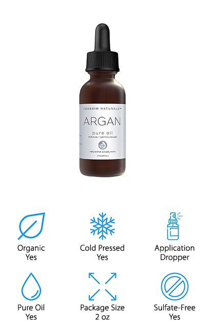 Best Argan Oils for Your Face