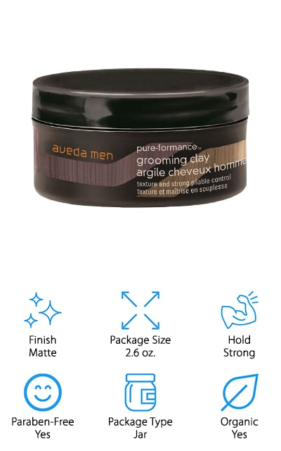 Aveda Pure-Formance Grooming Clay