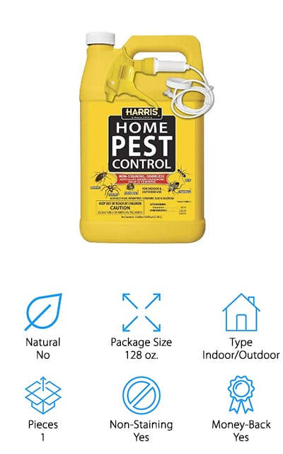 Harris Home Insect Killer