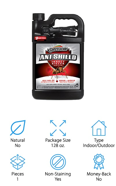 Spectracide Ant Shield Insect Killer