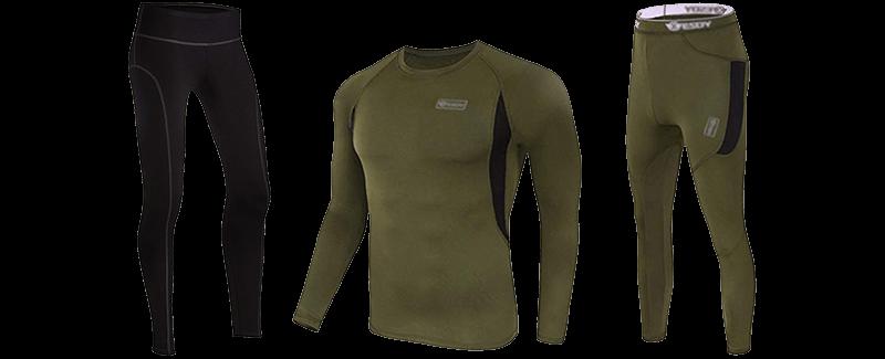 Best Hiking Underwear
