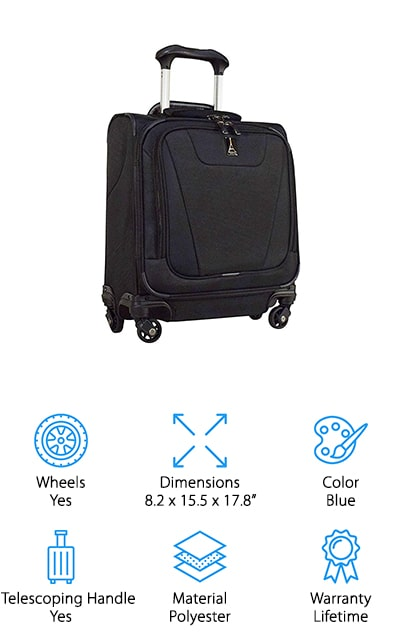 Travelpro Maxlite 4 Under Seat Bag