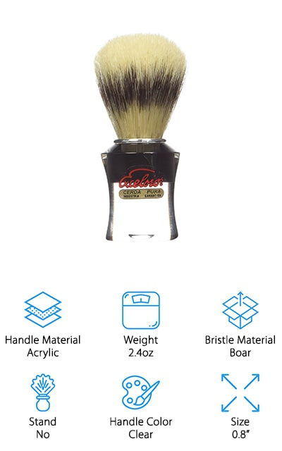 Semogue 620 Shaving Brush