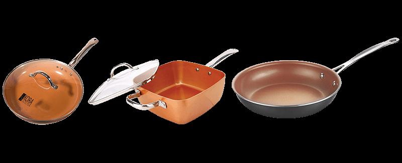 Best Copper Pans