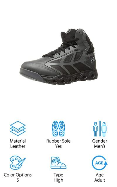 Fila Torranado Basketball Shoe