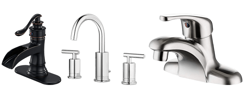 The Best Bathroom Faucets For 2019 Top 10 Review
