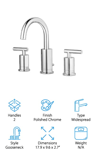 Pfister Contempra Bathroom Faucet