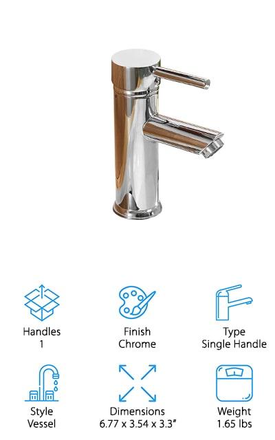 10 Best Bathroom Faucets 2019 Buying Guide Geekwrapped