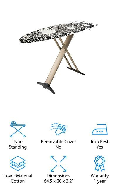 Bartnelli Pro Ironing Board