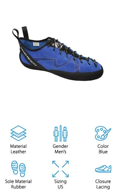 Best Beginner Climbing Shoes