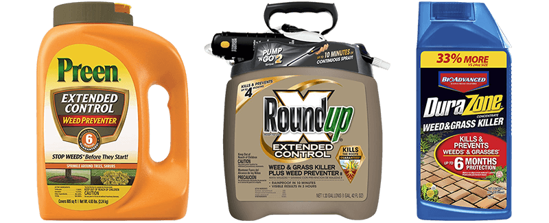 Best Weed Killers on the Market