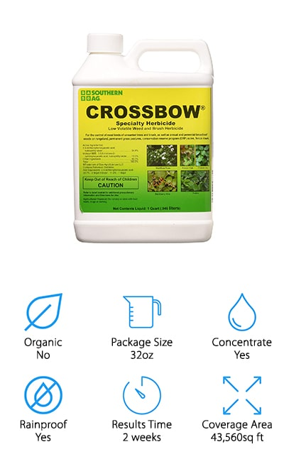Southern Ag Crossbow Weed Killer