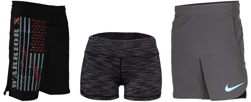Best Crossfit Shorts