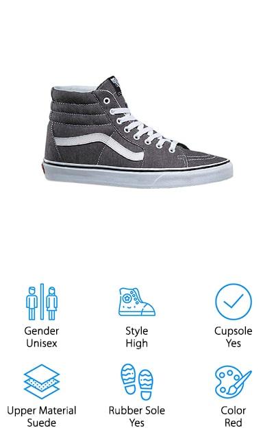 Vans Sk8-Hi Reissue Shoes