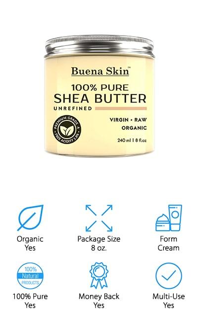 Buena Skin Shea Butter