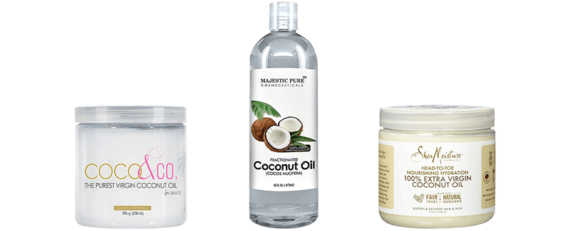 Best Refined Coconut Oils for Skin