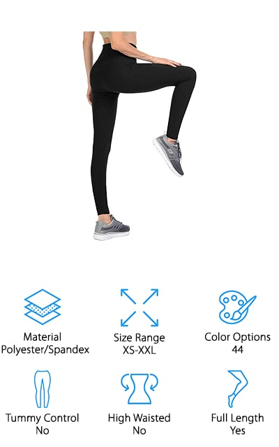 VIV Collection Leggings