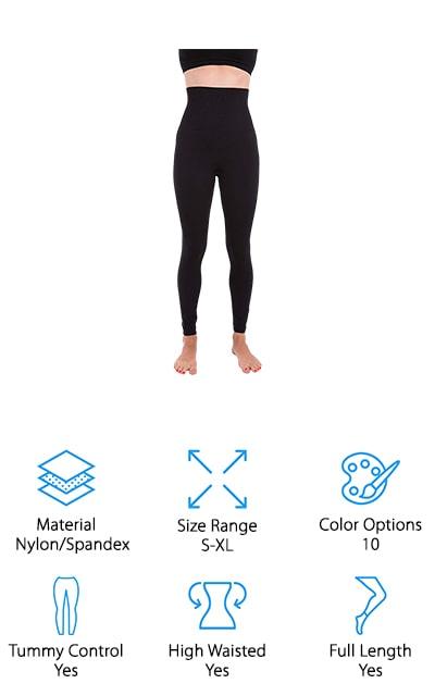 Homma Premium Slimming Leggings