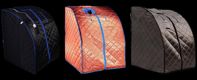 Best Portable Infrared Saunas