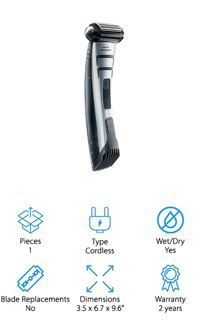 Philips Norelco Bodygroomer