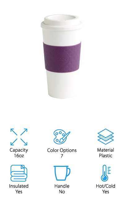 Copco Acadia Travel Mug