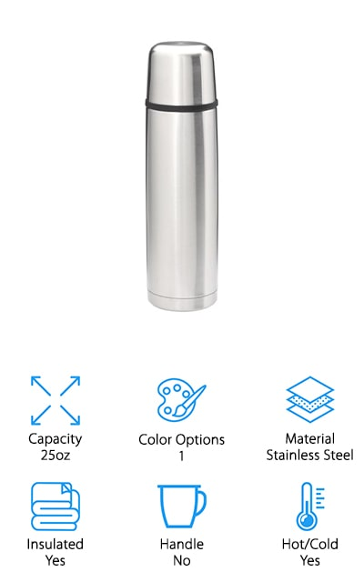 Thermos Compact Bottle