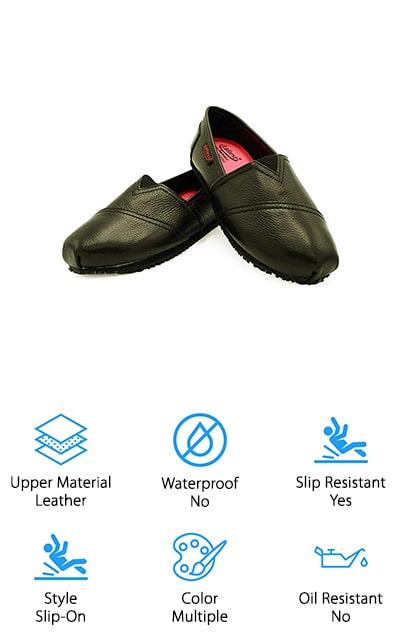 Laforst Waitress Slip-On Flat