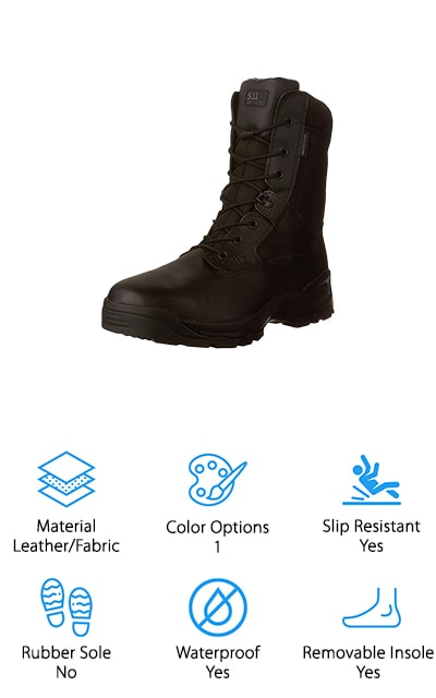 5.11 Tactical A.T.A.C. Boot