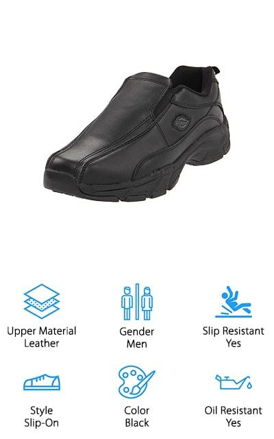 Dickies Athletic Work Shoe