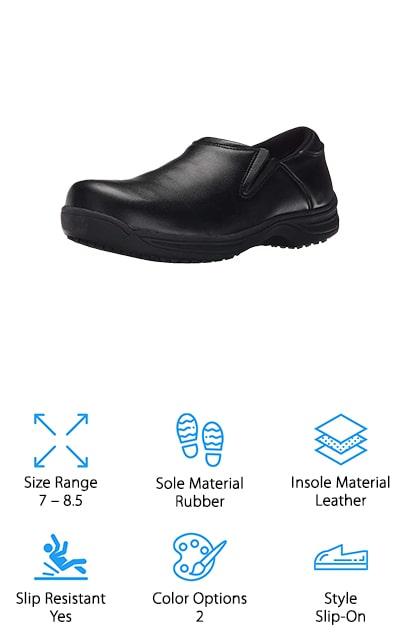 Cherokee Jackson Work Shoe