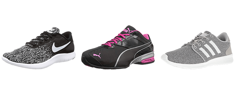 10 Best Women's Tennis Shoes 2020 [Buying Guide] – Geekwrapped