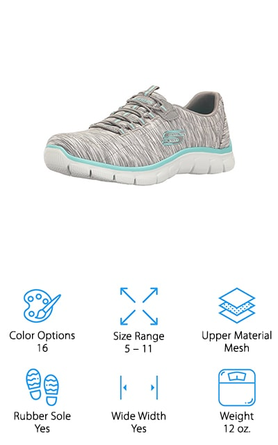 Skechers Sport Empire Sneaker