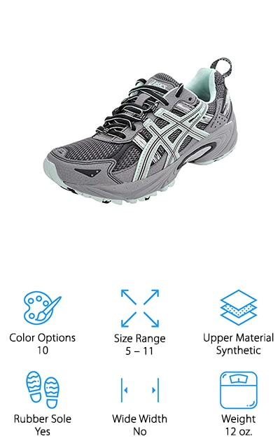 ASICS GEL-Venture 5 Running Shoe